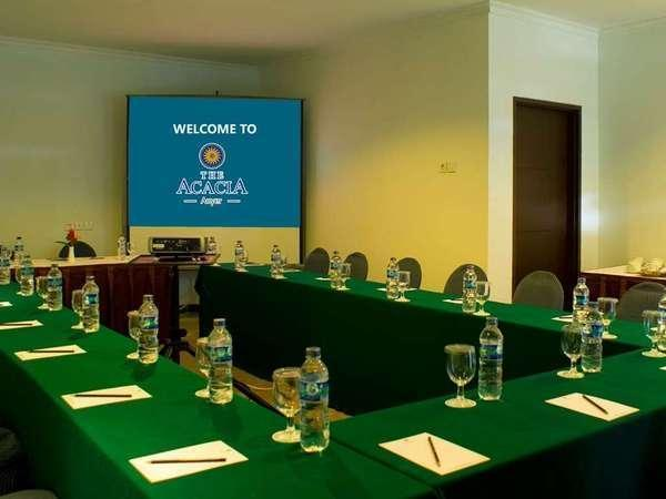 The Acacia Hotel  Anyer - Conference Room