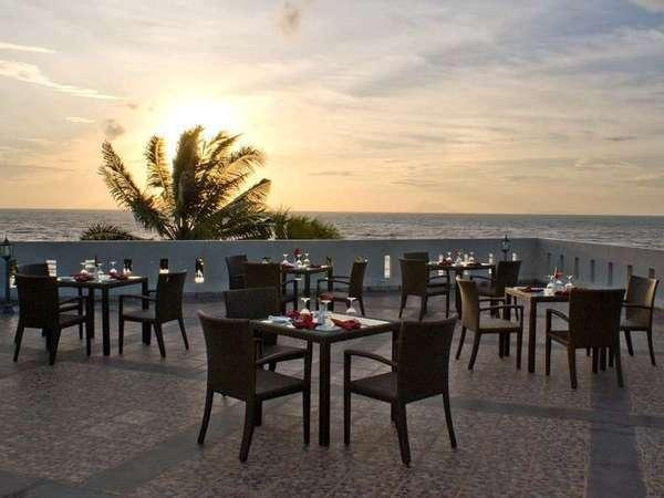 The Acacia Hotel  Anyer - Open Air Venue