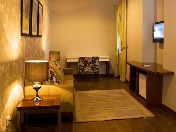 The Acacia Hotel  Anyer - Executive