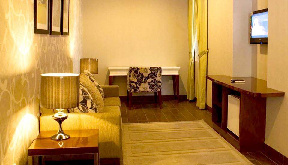 The Acacia Hotel  Anyer - Executive Room Only Regular Plan