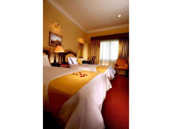 Blue Sky Pandurata Jakarta - Deluxe Twin Room only Promo Of The Month
