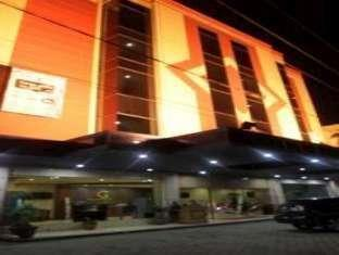 Grand Hotel Jambi Jambi - Appearance