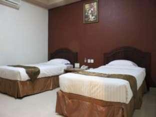 Grand Hotel Jambi Jambi - Twin bed