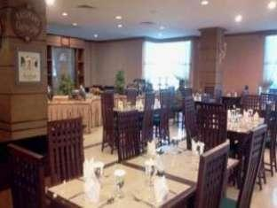 Grand Hotel Jambi Jambi - Restaurant