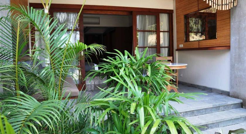 Alaya Resort Ubud Bali - Terrace