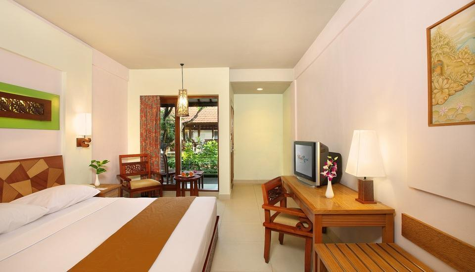 Bali Rani Hotel Bali - Superior Room Regular Plan