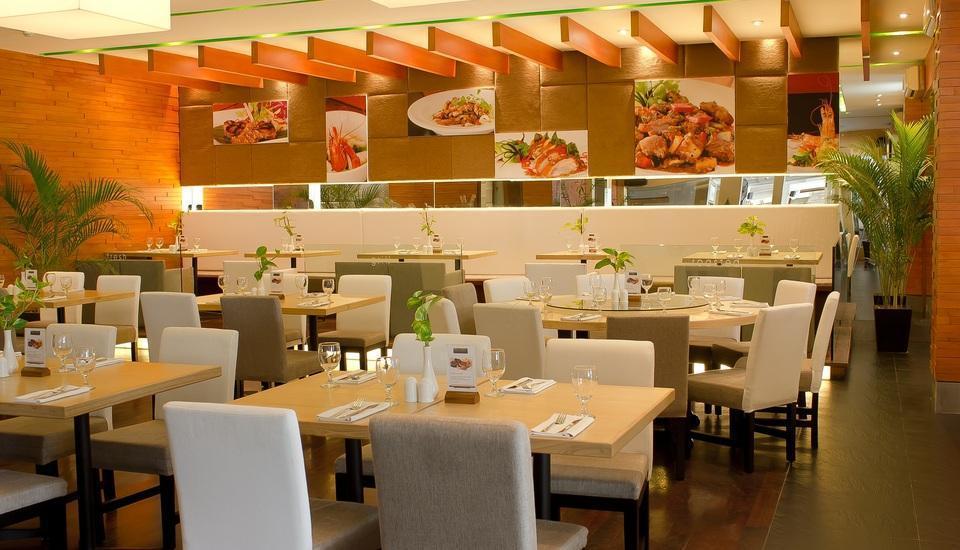 Bali Rani Hotel Bali - Restoran