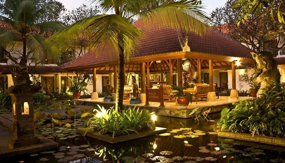 Bali Rani Hotel Bali - Bale Kambang