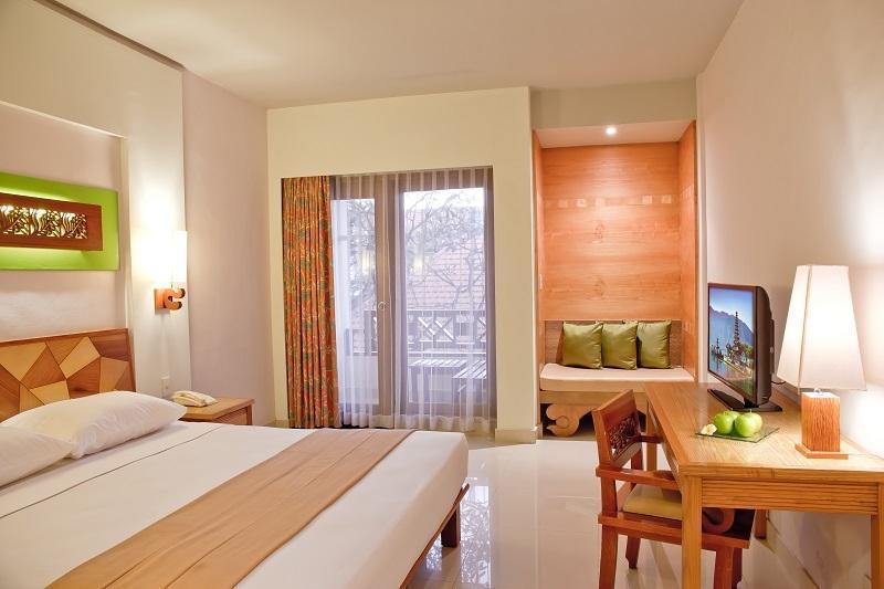 Bali Rani Hotel Bali - Superior Room