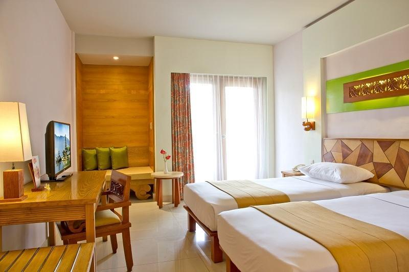 Bali Rani Hotel Bali - Superior Room Non Refundable Regular Plan