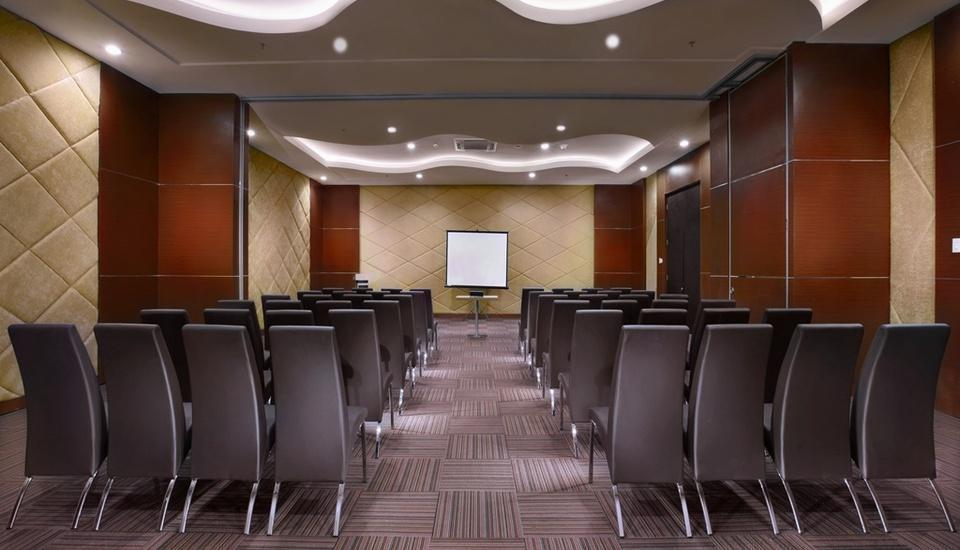 Aston Lampung City Hotel Bandar Lampung - Ruang Rapat