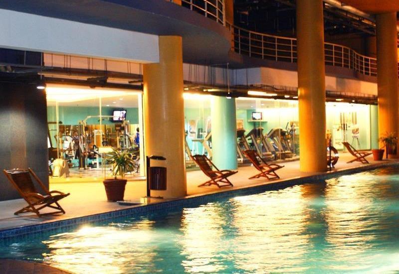 Merlynn Park Hotel Jakarta - Hotel Facilities