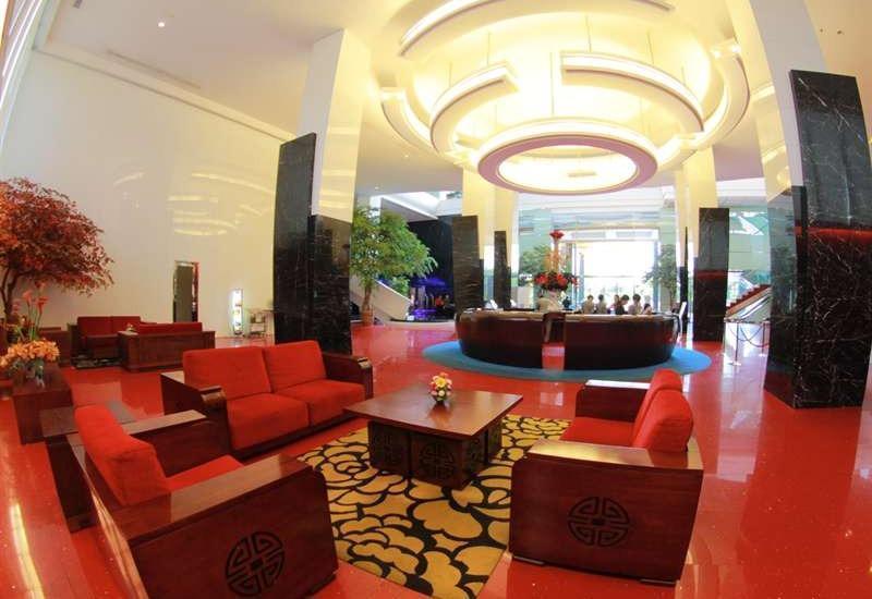 Merlynn Park Hotel Jakarta - Lobby