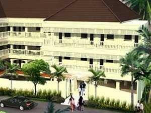 Samsara Inn Bali - Exterior