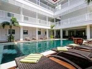 Samsara Inn Bali - Pool