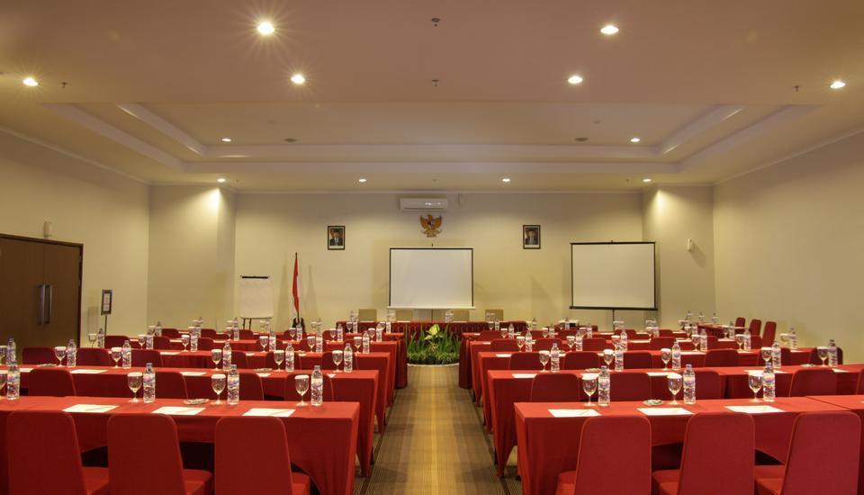 Quin Colombo Hotel Yogyakarta - Ramayana Ballroom