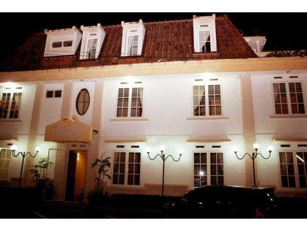 OBC Guest House Bandung - Appearance
