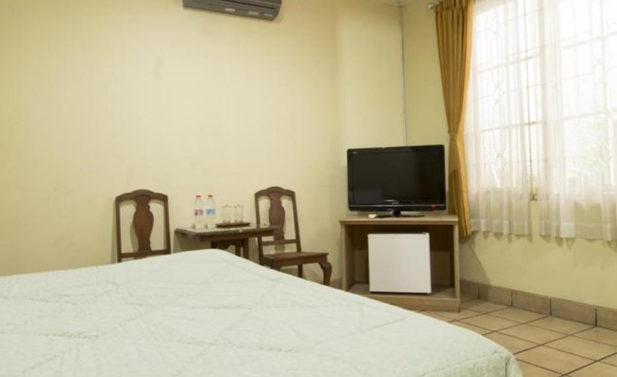 OBC Guest House Bandung - Guest room