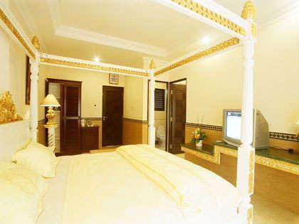 Hotel Seruni Puncak - Family room