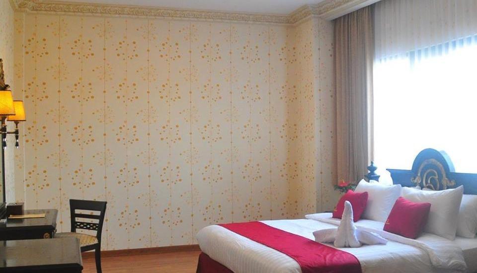 Quds Royal Hotel Surabaya - Superior