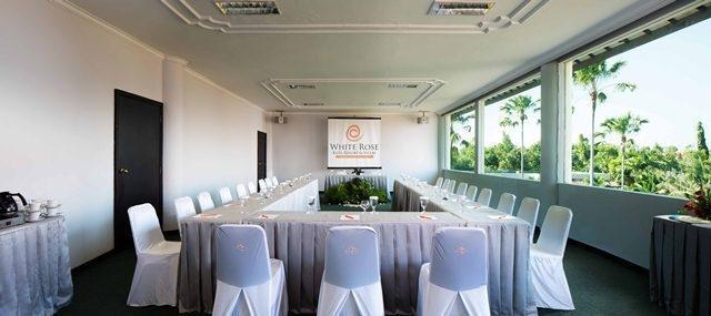 White Rose Kuta - Meeting Room