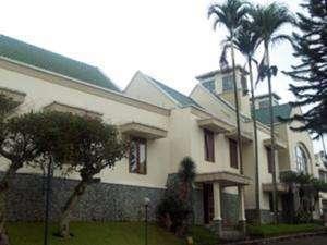 Bumi Ciherang Hotel Cianjur - Appearance