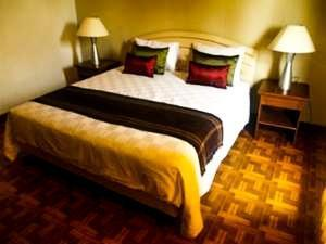 Bumi Ciherang Hotel Cianjur - Deluxe Room Regular Plan
