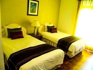 Bumi Ciherang Hotel Cianjur -