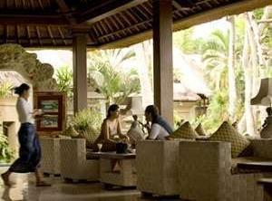Pita Maha Resort Bali -