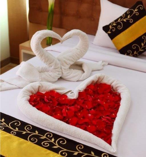 Rivavi Fashion Hotel Bali - Gold Honeymoon