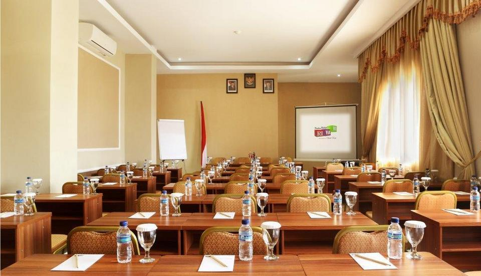 Rivavi Fashion Hotel Bali - Ruang Rapat