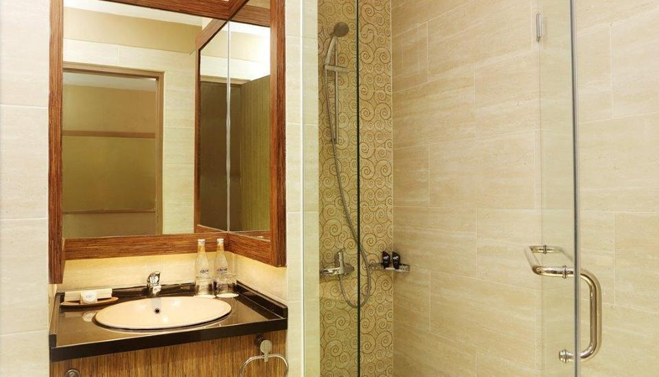 Rivavi Fashion Hotel Bali - Deluxe Room with Breakfast Regular Plan