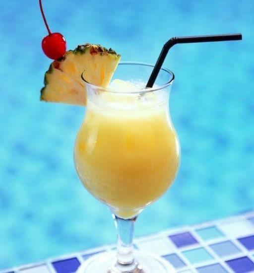 Rivavi Kuta Beach Hotel Bali - Drink