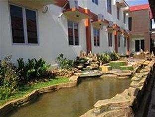 Hotel Bandara Syariah  Bandar Lampung - Appearance
