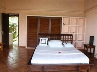 Araminth Spa & Villa Bali - Guest Room
