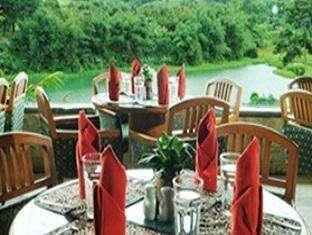 Lido Lakes Resort & Conference Bogor - Restaurant