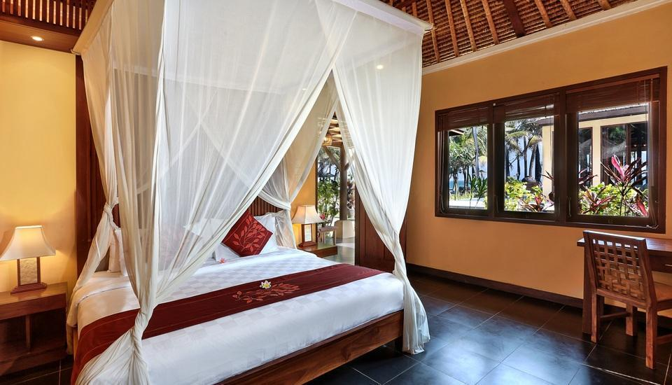 Nirwana Resort Bali - Superior Garden View  Last Minute Promotion get 32% OFF