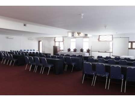 Hotel Olympic Semarang - Meeting Room