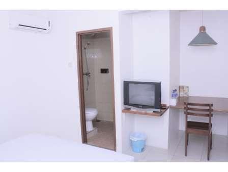 Hotel Olympic Semarang - Double Room