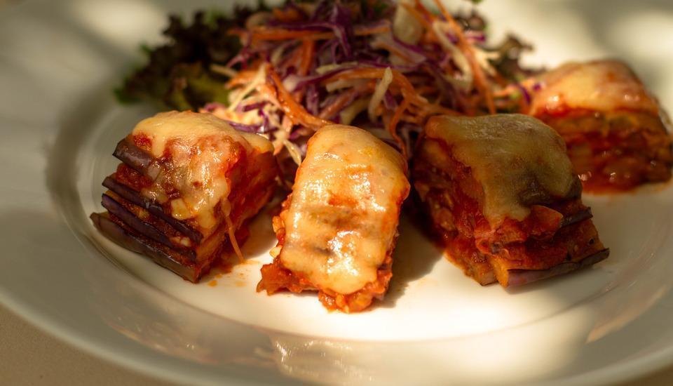 Bhuwana Ubud Hotel Bali - Raw Food