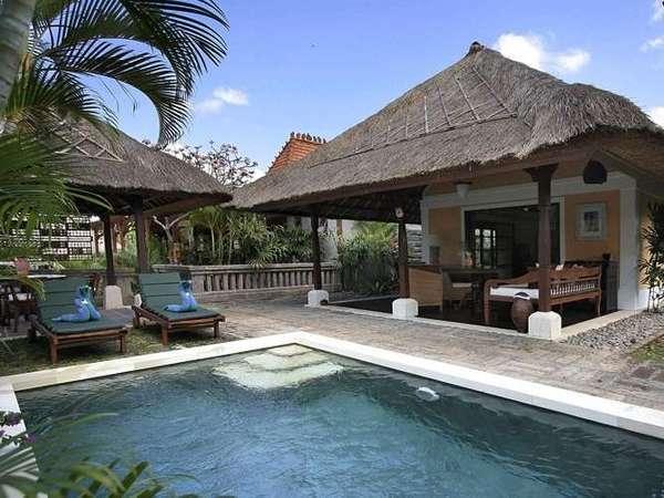 Plataran Bali Resort and Spa Bali - One Bed Room Pool Villa Private Pool