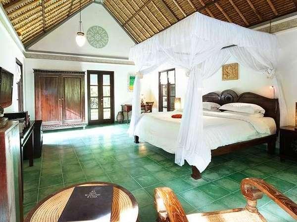 Plataran Bali Resort and Spa Bali - 1 Bedroom Pool Villa Promo discount 50% OFF