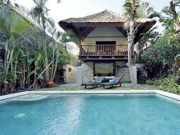 Plataran Bali Resort and Spa Bali - 2 Bed Room Family Pool Villa