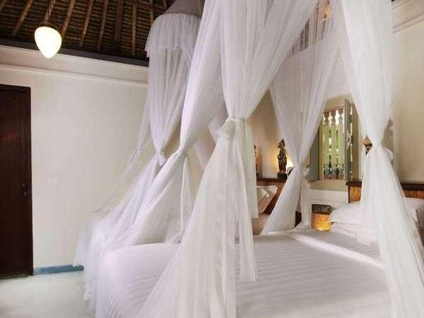 Plataran Bali Resort and Spa Bali - 2 Bedroom Family Pool Villa Promo discount 45% OFF