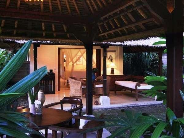 Plataran Bali Resort and Spa Bali - One Bed Room Garden Villa Terrace