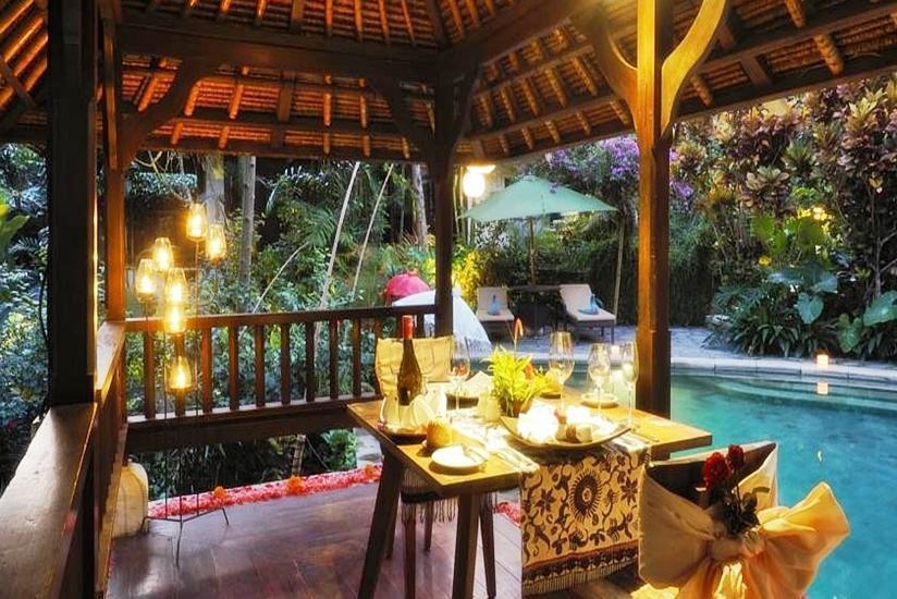 Plataran Bali Resort and Spa Bali - Pool