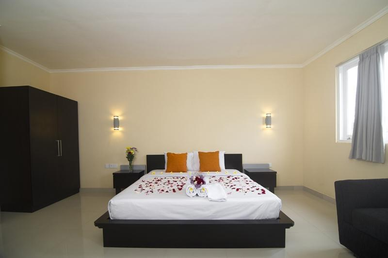 Saimai Residence Bali - Standard Room Only Promo Hot Deal