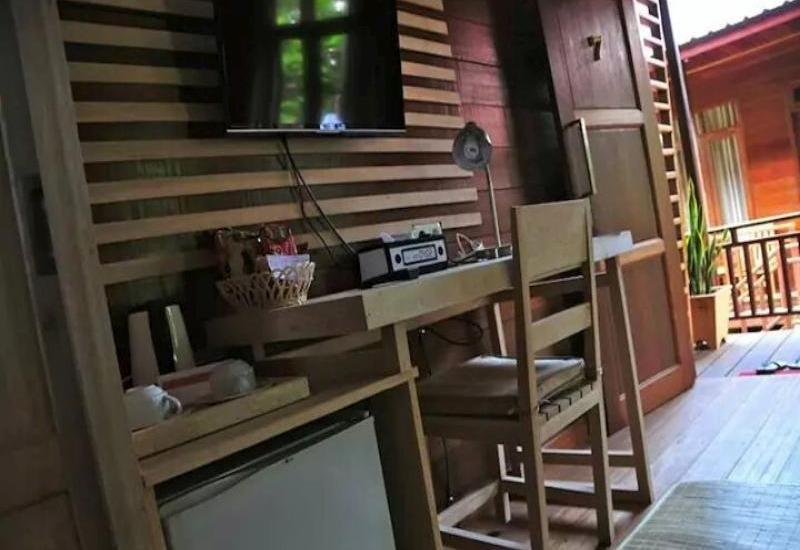 Rumah Kedaung Guest House Berau - Pemandangan