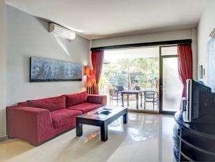 Marinos Place Bali - Living Room