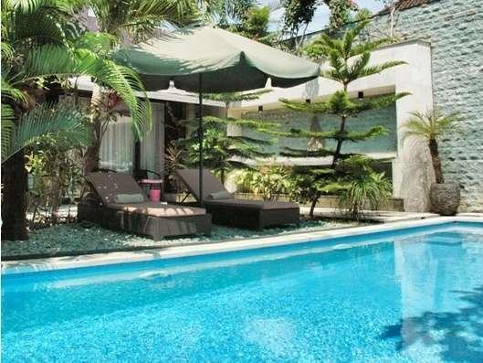 Marinos Place Bali - Swimming Pool